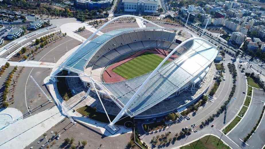 Olympiastadion Athen Sehenswürdigkeiten - Die 20 besten Attraktionen