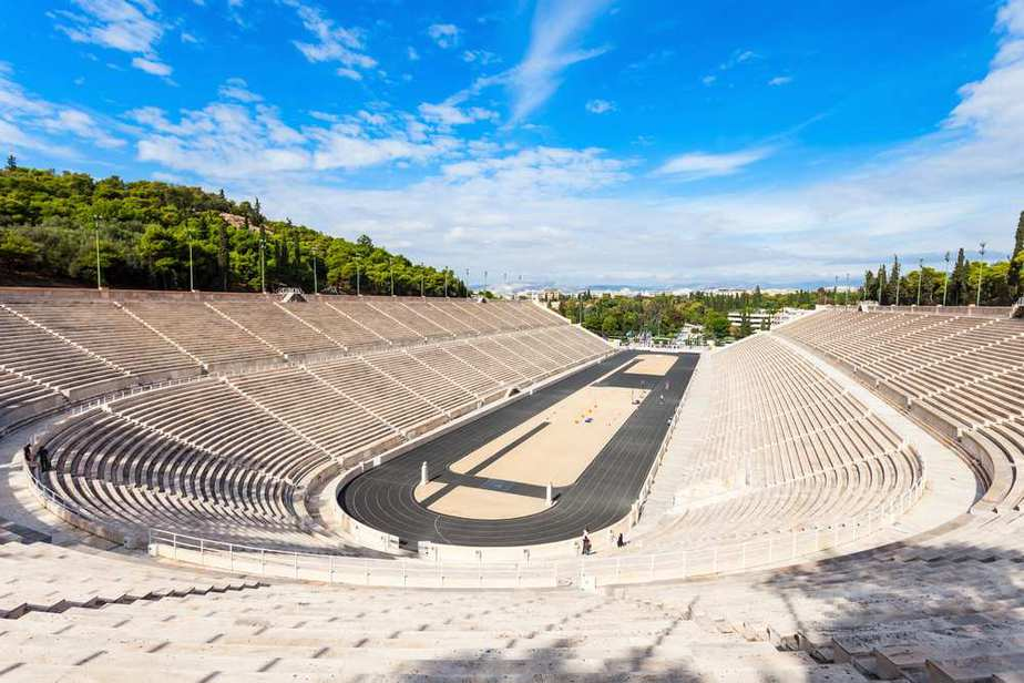 Panathenäisches Stadion Athen Sehenswürdigkeiten - Die 20 besten Attraktionen