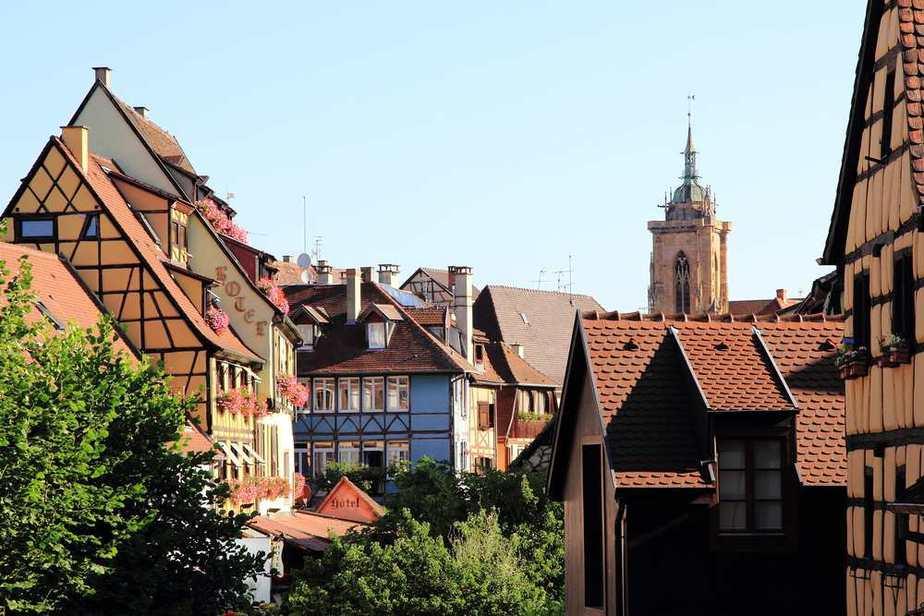 Quartier Krutenau