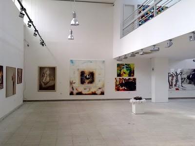 Salon des Museums für zeitgenössische Kunst Die 7 besten Kunstgalerien in Belgrad, Serbien