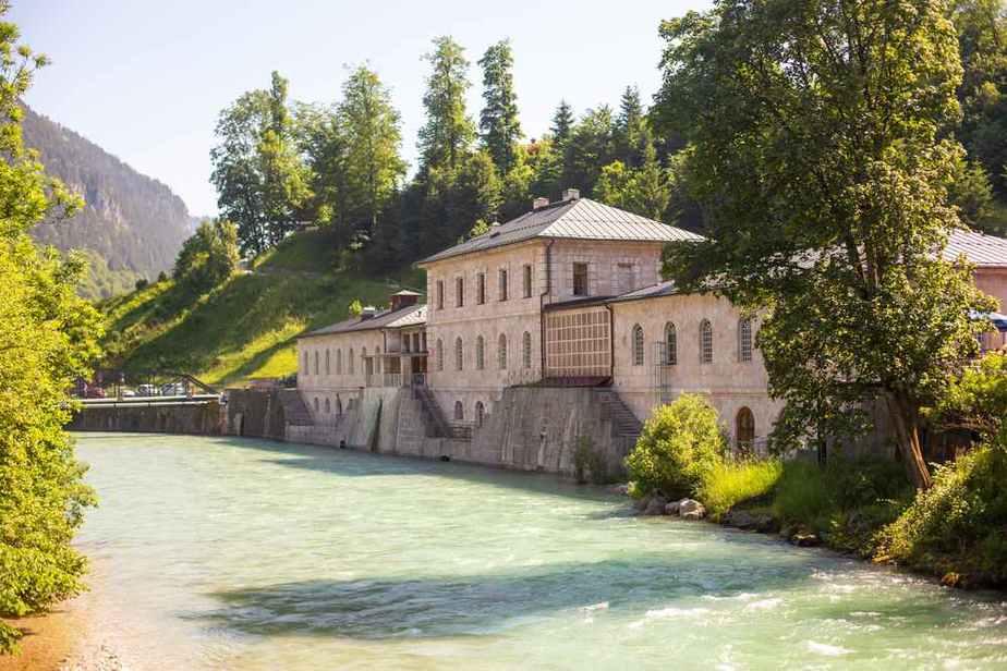 Salzbergwerk Berchtesgaden Berchtesgaden Sehenswürdigkeiten - Die 16 besten Attraktionen