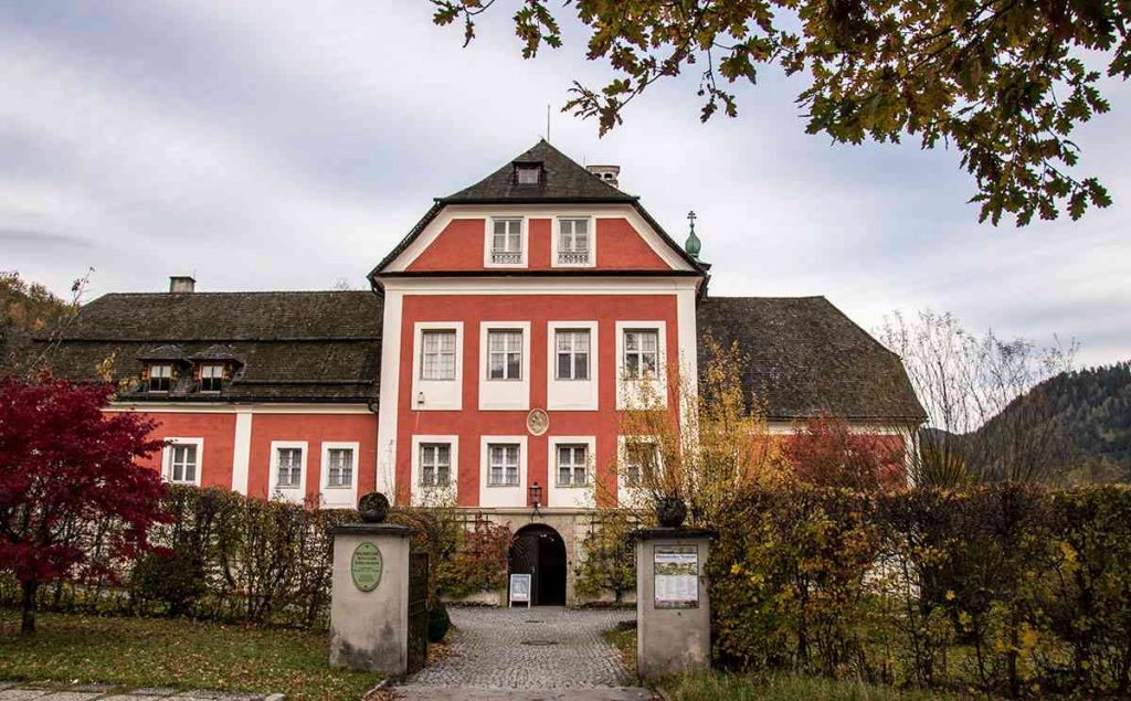 Schloss Adelsheim Berchtesgaden Sehenswürdigkeiten - Die 16 besten Attraktionen