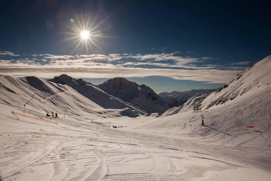 Serre Chevalier Die 7 besten Skigebiete Frankreichs