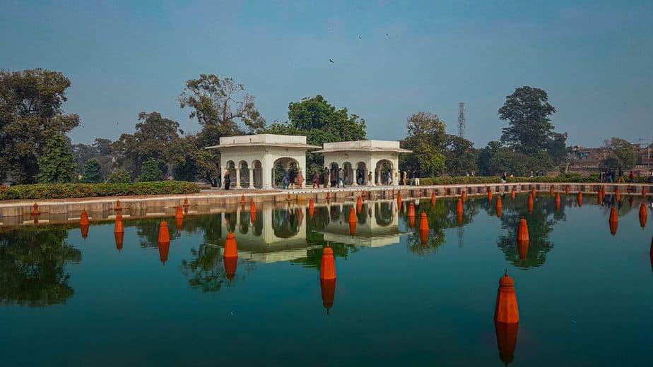 Shalimar-Gärten Pakistan Sehenswürdigkeiten - Die 20 besten Attraktionen