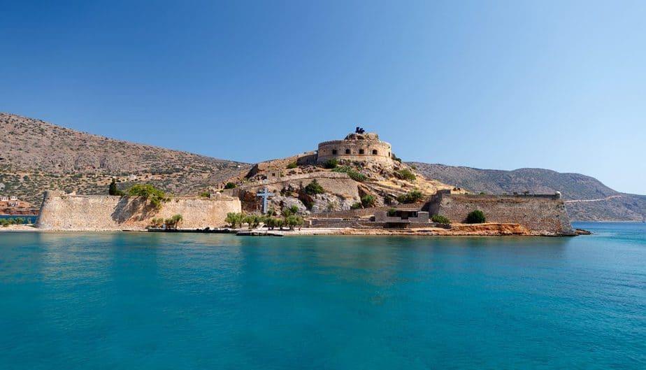 Spinalonga Kreta Sehenswürdigkeiten - Die 20 besten Attraktionen