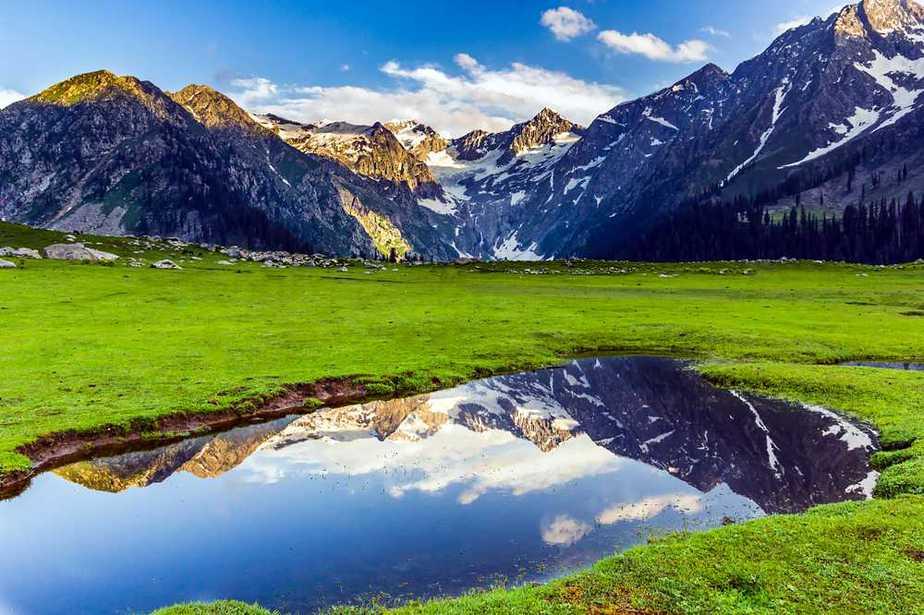 Swat-Tal Pakistan Sehenswürdigkeiten - Die 20 besten Attraktionen