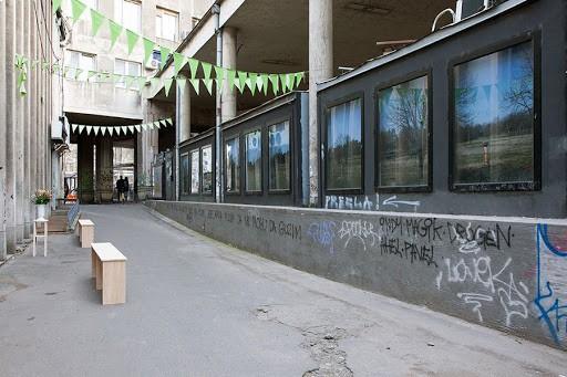 Ulična Galerija - Straßengalerie Die 7 besten Kunstgalerien in Belgrad, Serbien