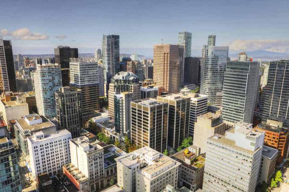 Vancouver Lookout Vancouver Sehenswürdigkeiten - Die 20 besten Attraktionen