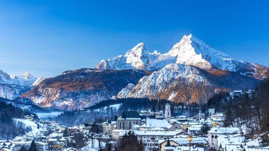 Watzmann Berchtesgaden Sehenswürdigkeiten - Die 16 besten Attraktionen