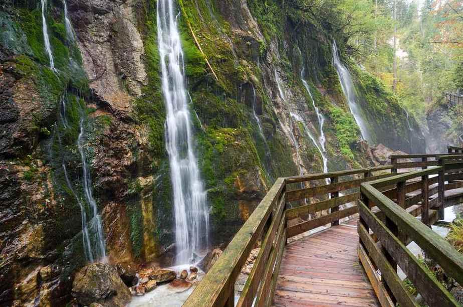 Wimbachklamm Berchtesgaden Sehenswürdigkeiten - Die 16 besten Attraktionen
