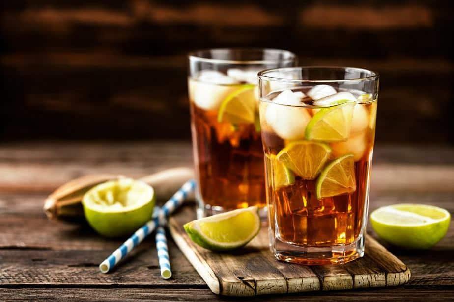 Captain Mario Die besten Cocktails, die Sie auf Mauritius probieren müssen