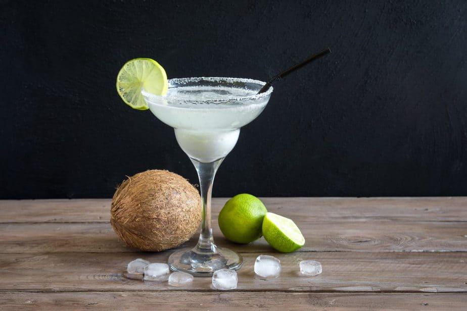 Coconut Daiquiri Die besten Cocktails, die Sie auf Mauritius probieren müssen
