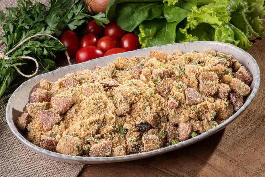 Farofa Brasilianische Spezialitäten: 20 Typisch Brasilianische Essen, Die Sie Probieren Sollten