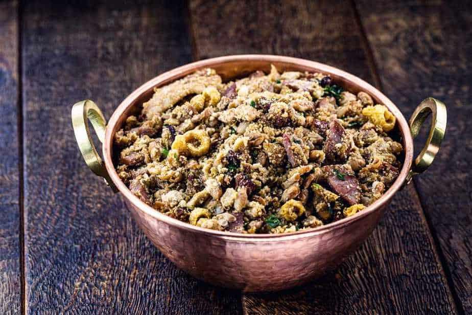 Feijão Tropeiro Brasilianische Spezialitäten: 20 Typisch Brasilianische Essen, Die Sie Probieren Sollten