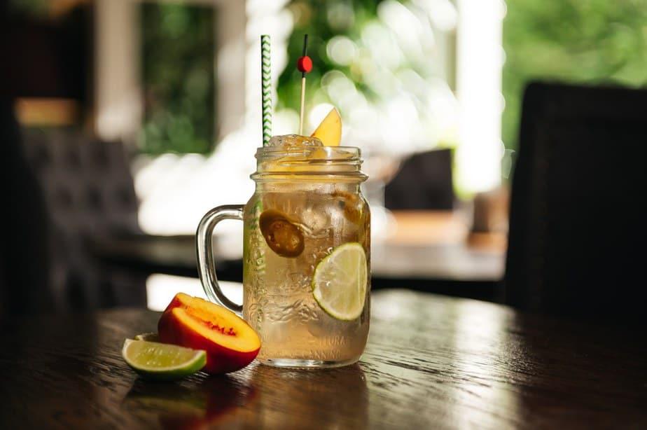 Jalapeno Punch Die besten Cocktails, die Sie auf Mauritius probieren müssen