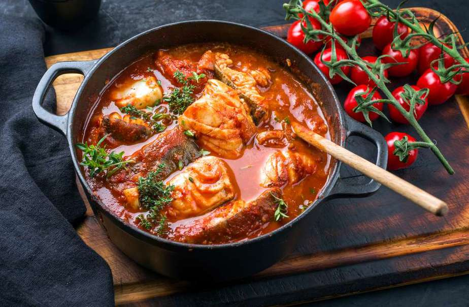 Moqueca Brasilianische Spezialitäten: 20 Typisch Brasilianische Essen, Die Sie Probieren Sollten