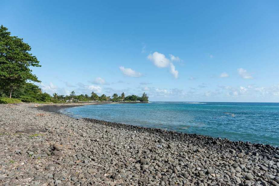Riviere Des Galets Die schönsten Strände auf Mauritius