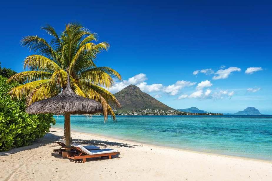 Tamarin Beach Die schönsten Strände auf Mauritius