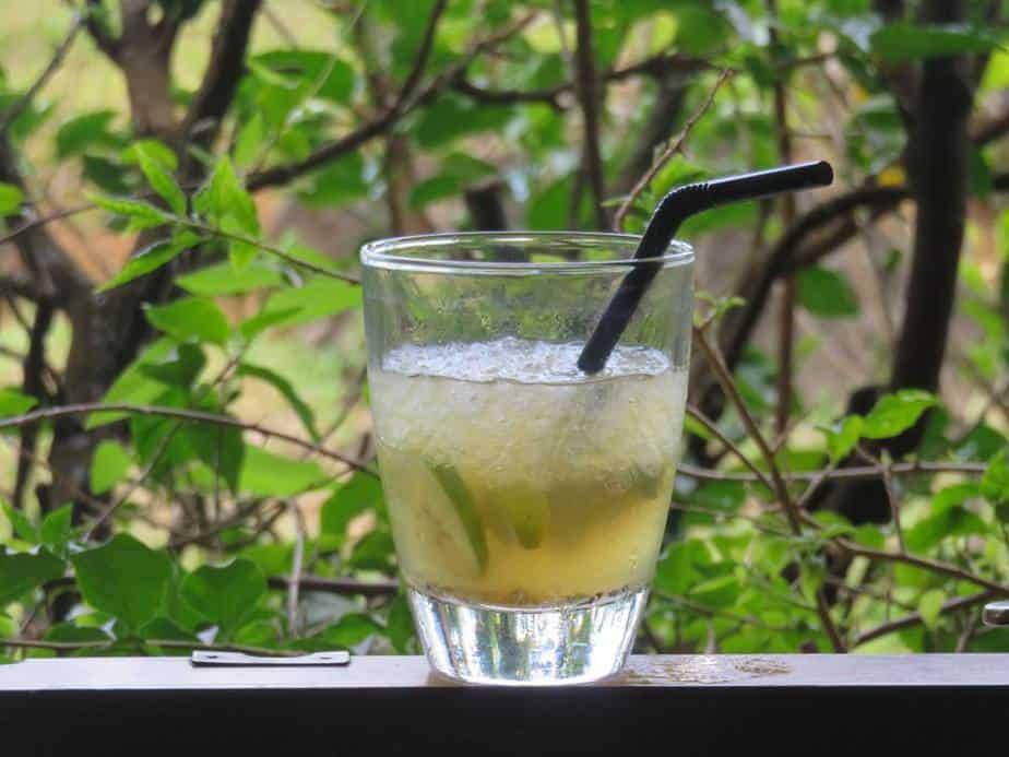 Ti Punch Die besten Cocktails, die Sie auf Mauritius probieren müssen
