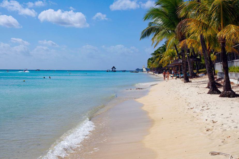 Trou Aux Biches Die schönsten Strände auf Mauritius