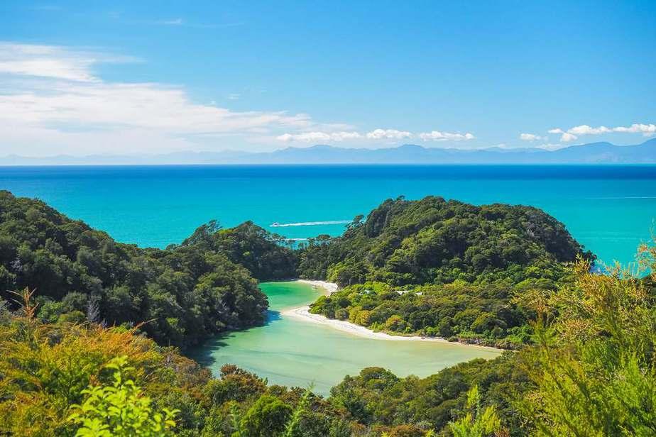 Abel-Tasman-Nationalpark Neuseeland Sehenswürdigkeiten: Die 20 besten Attraktionen
