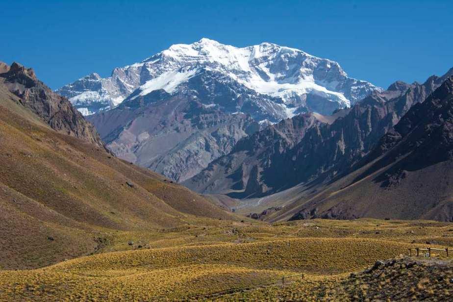Aconcagua Argentinien Sehenswürdigkeiten: Die 20 besten Attraktionen