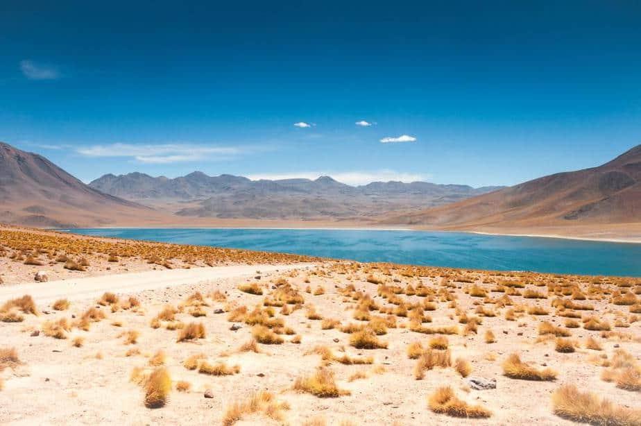 Atacama-Wüste Chile Sehenswürdigkeiten: Die 20 besten Attraktionen