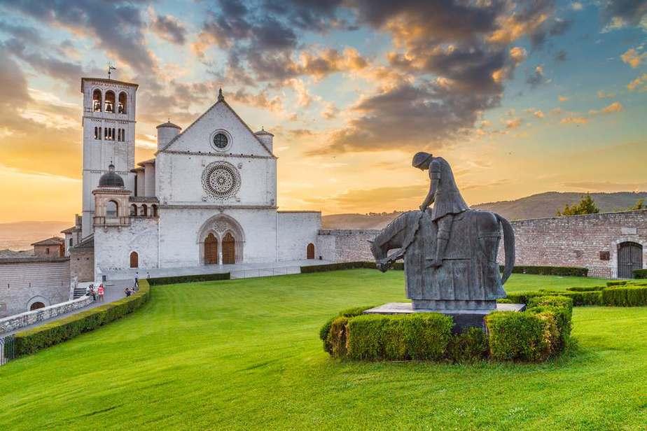 Basilika St. Franziskus Argentinien Sehenswürdigkeiten: Die 20 besten Attraktionen