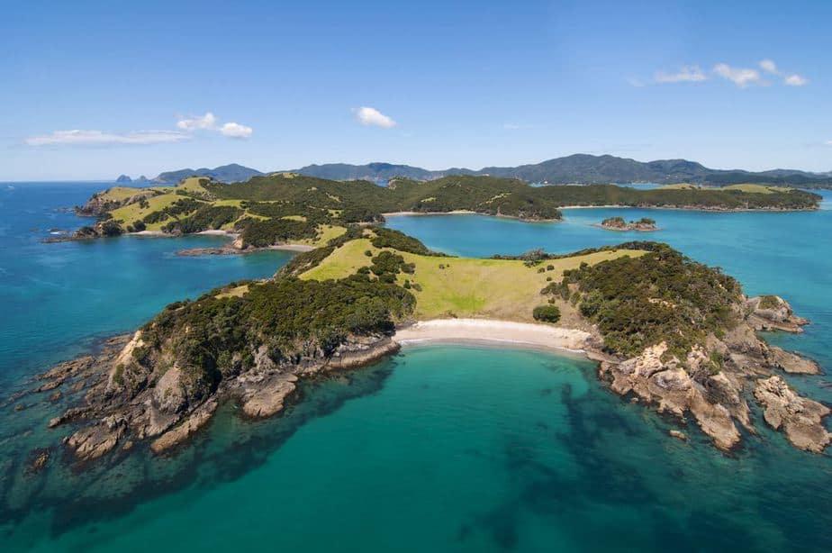 Bay of Islands Neuseeland Sehenswürdigkeiten: Die 20 besten Attraktionen