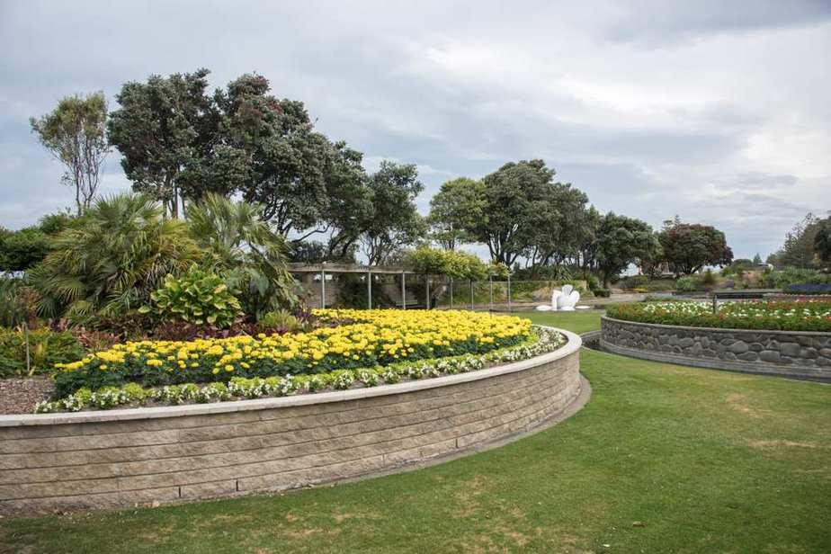 Botanische Gärten von Napier Neuseeland Sehenswürdigkeiten: Die 20 besten Attraktionen