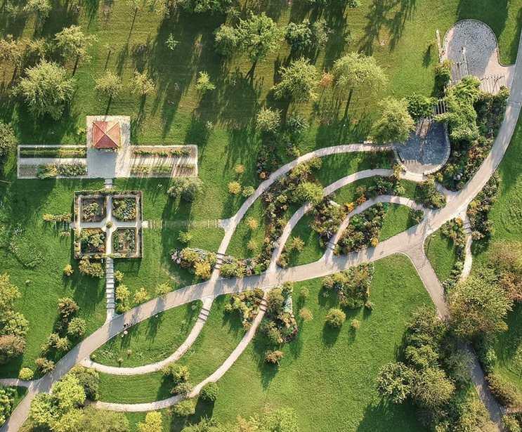 Botanischer Garten der Universität Ulm Ulm Sehenswürdigkeiten - Die 20 besten Attraktionen