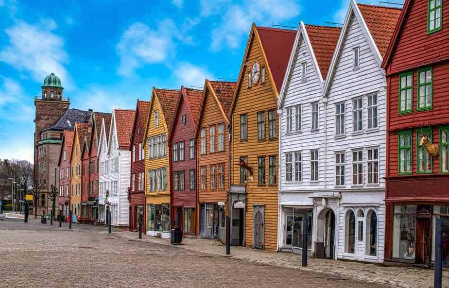 Bryggen Norwegen Sehenswürdigkeiten: Die 20 besten Attraktionen