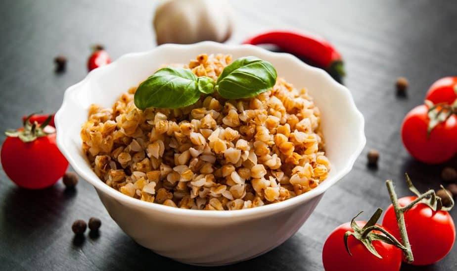 Buchweizen-Kascha Ukrainische Spezialitäten: 21 Typisch Ukrainische Essen, Die Sie Probieren Sollten