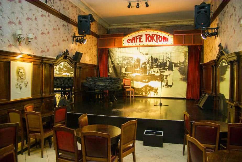 Café Tortoni Buenos Aires Sehenswürdigkeiten: Die 22 besten Attraktionen