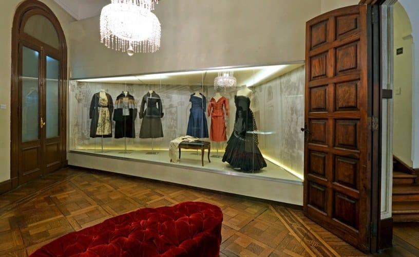 Evita Peron Museum Buenos Aires Sehenswürdigkeiten: Die 22 besten Attraktionen