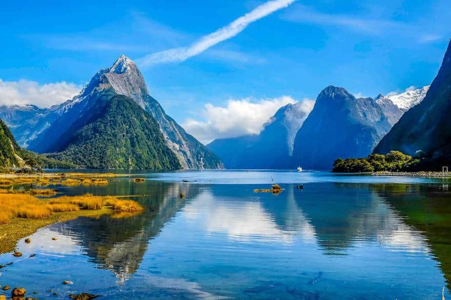 Fiordland Nationalpark Neuseeland Sehenswürdigkeiten: Die 20 besten Attraktionen