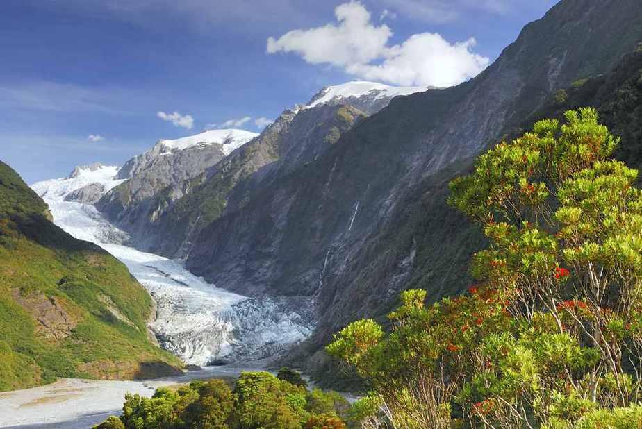 Franz-Josef-Gletscher Neuseeland Sehenswürdigkeiten: Die 20 besten Attraktionen