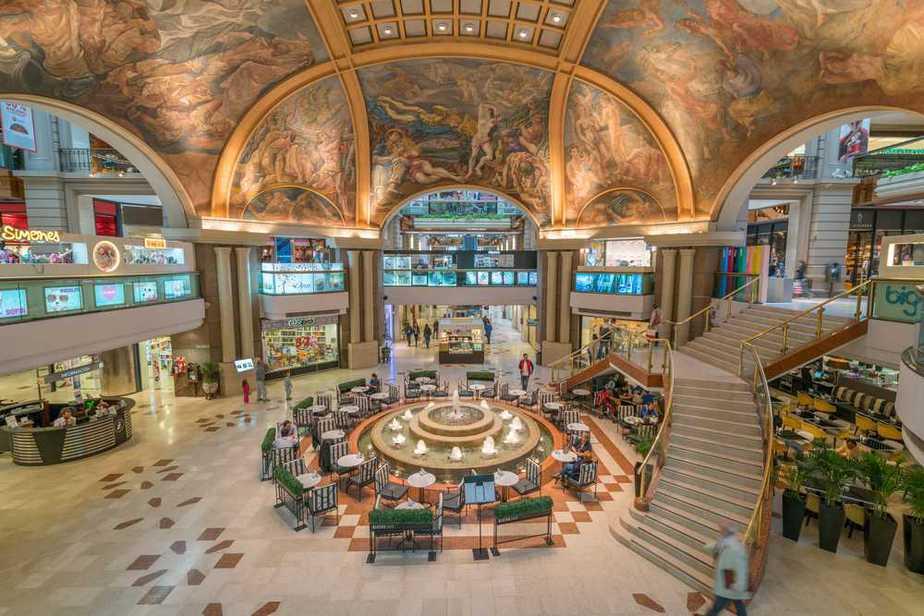 Galerias Pacifico Buenos Aires Sehenswürdigkeiten: Die 22 besten Attraktionen