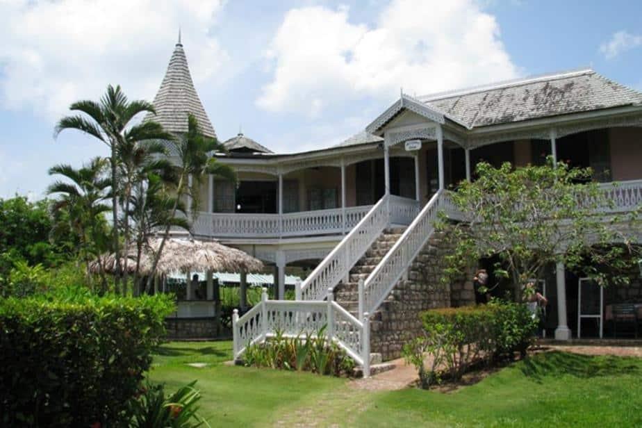 Harmony Hall Märkte auf Jamaika, die einen Besuch wert sind