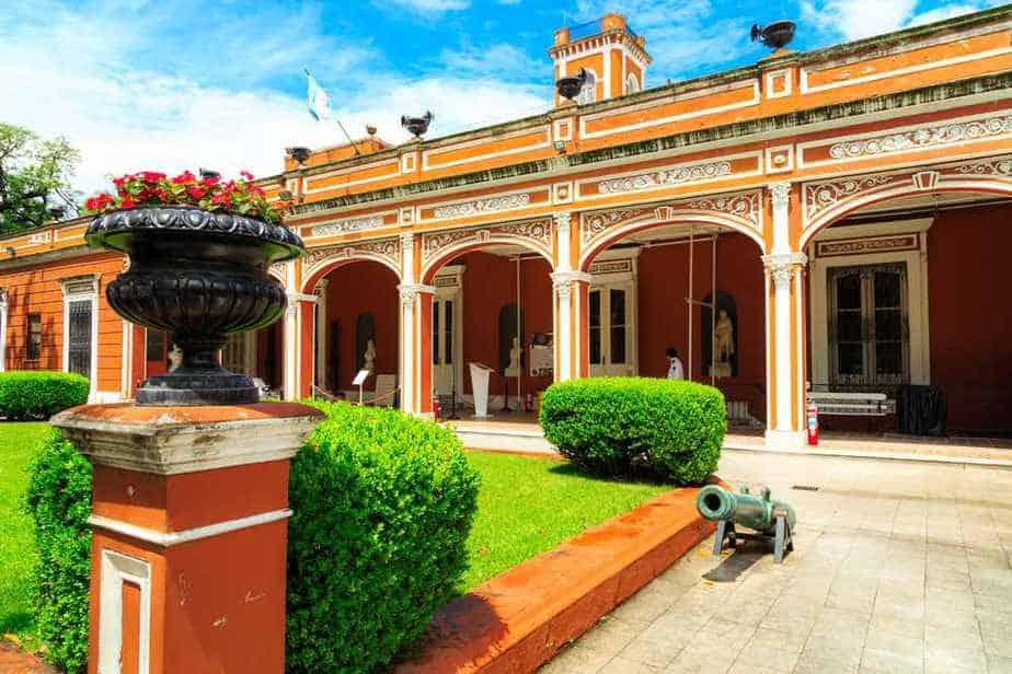 Historisches Nationalmuseum Buenos Aires Sehenswürdigkeiten: Die 22 besten Attraktionen