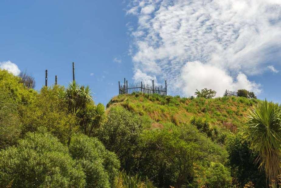 Historisches Reservat Ōtātara Pā Neuseeland Sehenswürdigkeiten: Die 20 besten Attraktionen