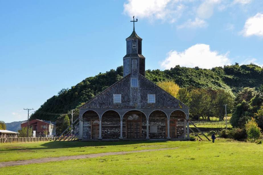 Holzkirchen von Chiloé Chile Sehenswürdigkeiten: Die 20 besten Attraktionen