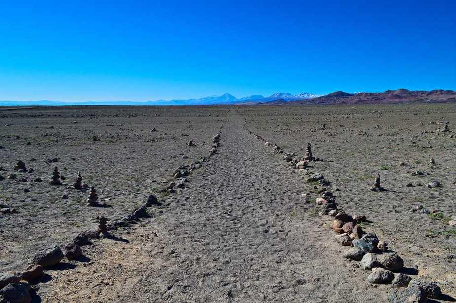 Inka-Straßensystem Chile Sehenswürdigkeiten: Die 20 besten Attraktionen