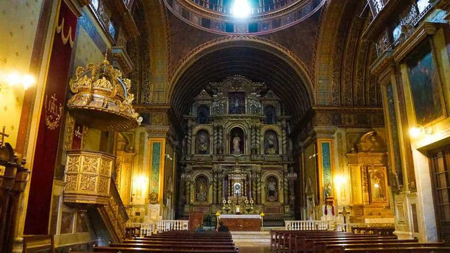 Jesuitenblock und Estancias von Córdoba Argentinien Sehenswürdigkeiten: Die 20 besten Attraktionen