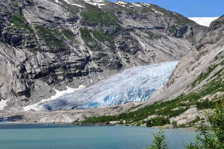 Jostedalsbreen (Gletscher) Norwegen Sehenswürdigkeiten: Die 20 besten Attraktionen