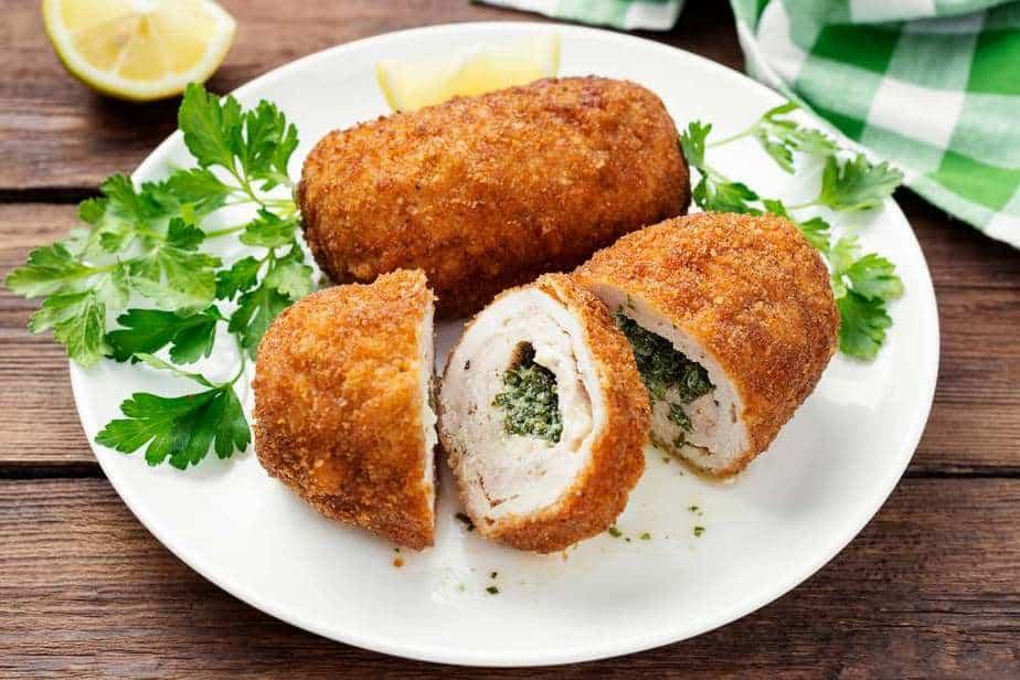 Kiewer Kotelett Ukrainische Spezialitäten: 21 Typisch Ukrainische Essen, Die Sie Probieren Sollten
