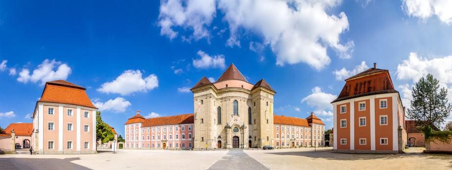 Kloster Wiblingen Ulm Sehenswürdigkeiten - Die 20 besten Attraktionen