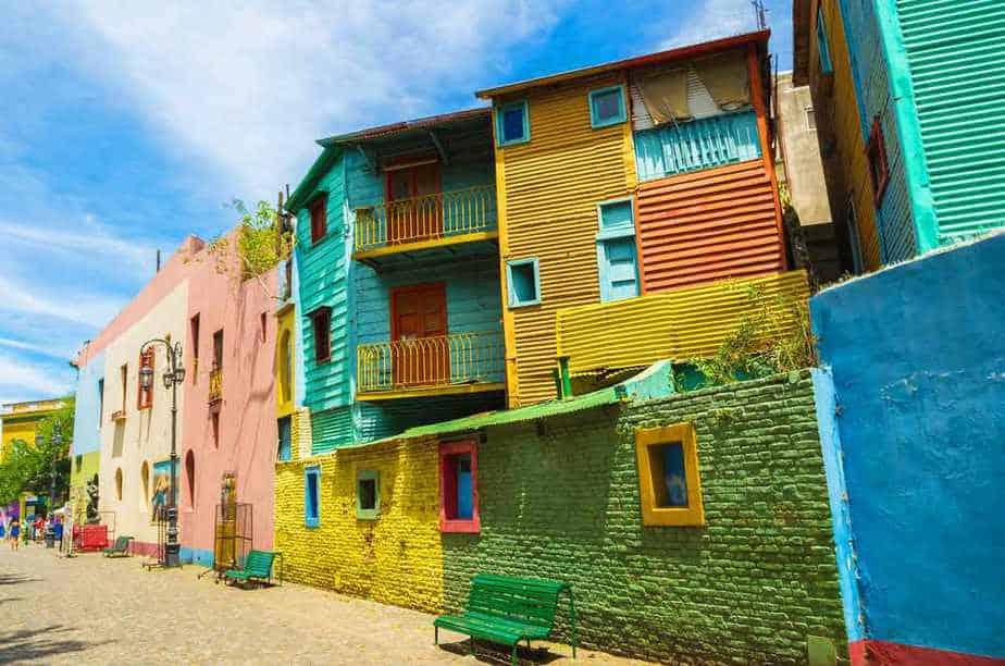 La Boca Buenos Aires Sehenswürdigkeiten: Die 22 besten Attraktionen