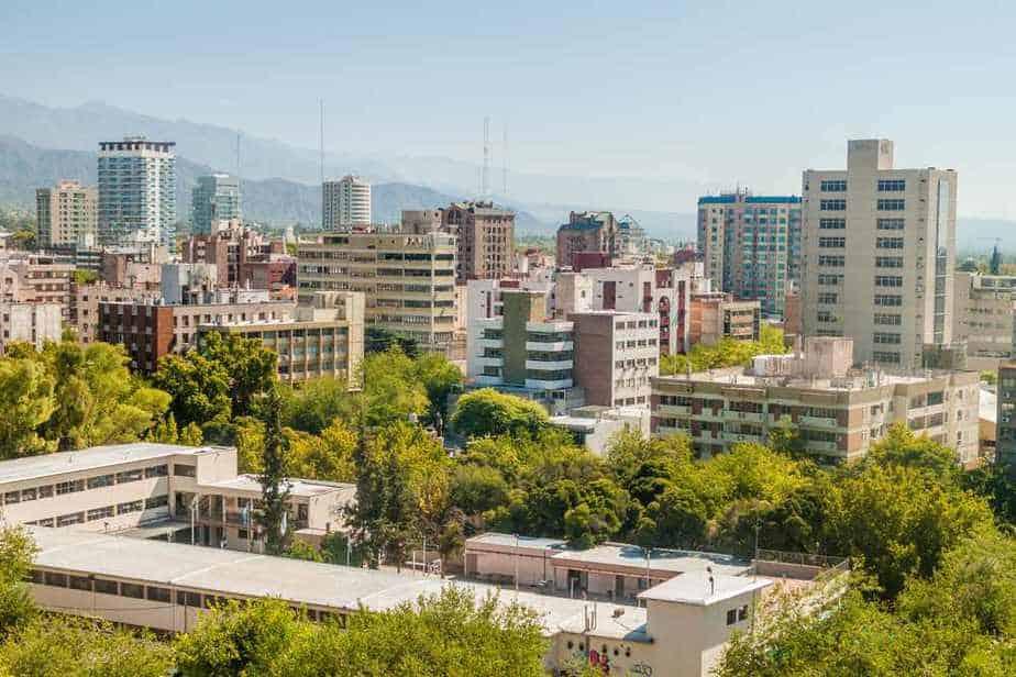 Mendoza Argentinien Sehenswürdigkeiten: Die 20 besten Attraktionen