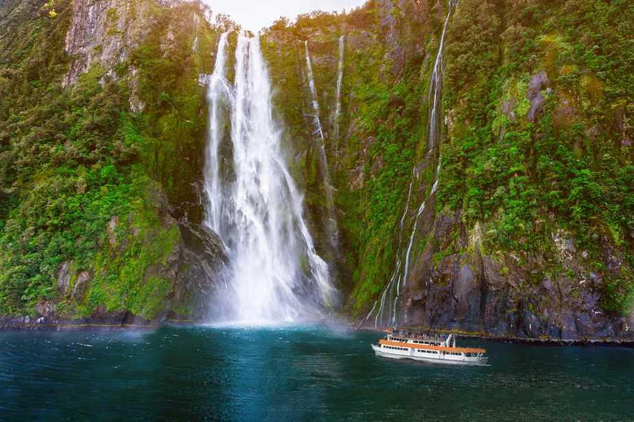 Milford Sound Neuseeland Sehenswürdigkeiten: Die 20 besten Attraktionen